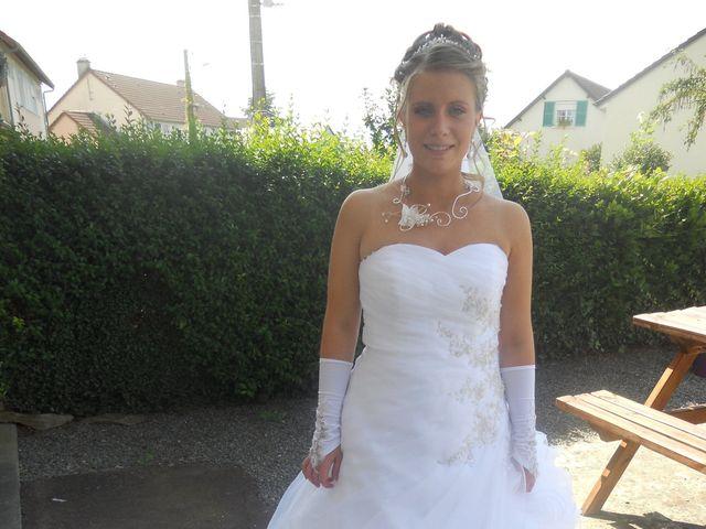 Le mariage de Cédric et Stéphanie à Saint-Sauveur-Lendelin, Manche 6