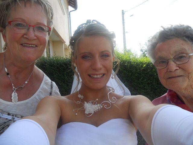 Le mariage de Cédric et Stéphanie à Saint-Sauveur-Lendelin, Manche 7