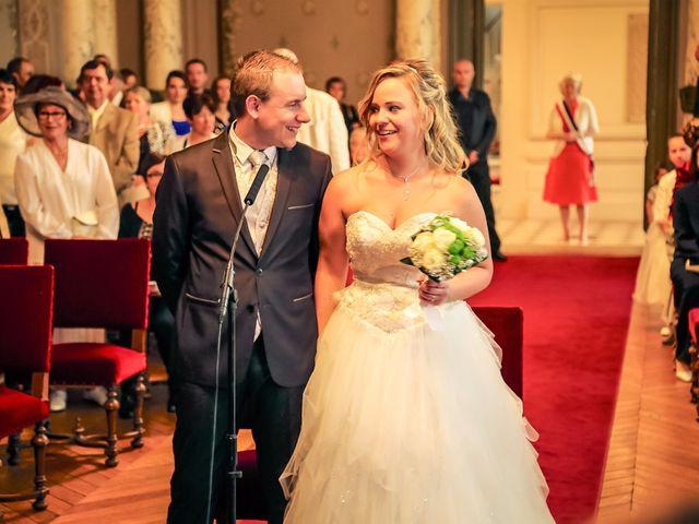 Le mariage de Nicolas et Gwendoline à Saint-Germain-en-Laye, Yvelines 20