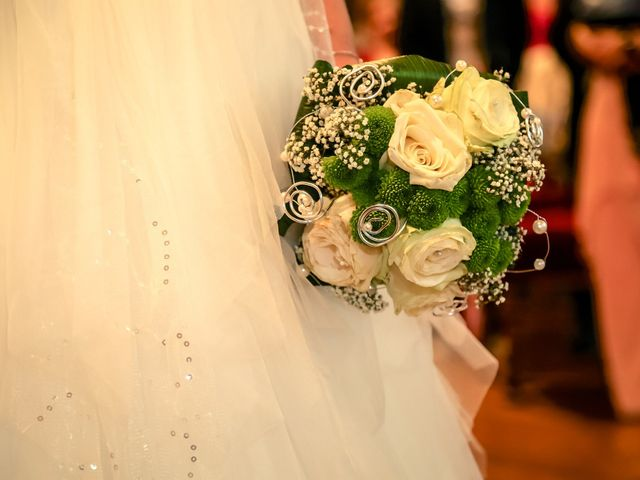 Le mariage de Nicolas et Gwendoline à Saint-Germain-en-Laye, Yvelines 22