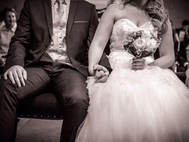 Le mariage de Nicolas et Gwendoline à Saint-Germain-en-Laye, Yvelines 29