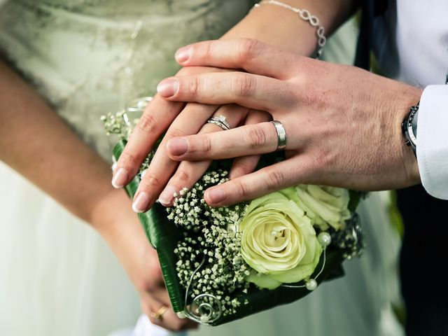 Le mariage de Nicolas et Gwendoline à Saint-Germain-en-Laye, Yvelines 46