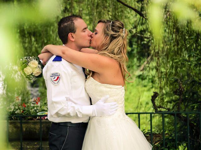 Le mariage de Nicolas et Gwendoline à Saint-Germain-en-Laye, Yvelines 47