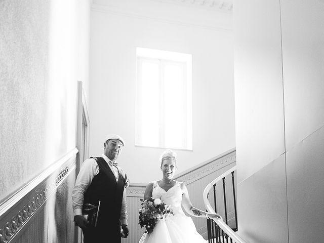 Le mariage de Jérôme et Delphine à L'Isle-Jourdain, Gers 16