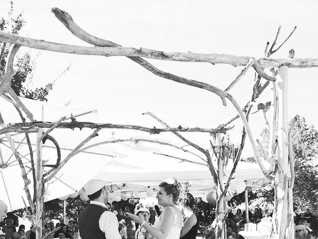 Le mariage de Jérôme et Delphine à L'Isle-Jourdain, Gers 18