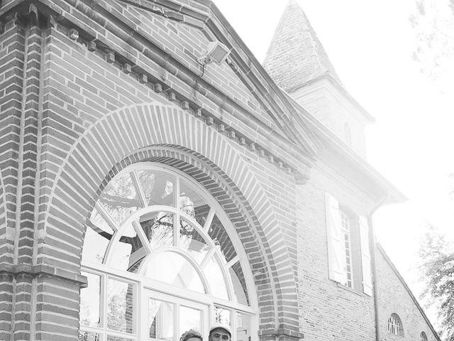Le mariage de Jérôme et Delphine à L'Isle-Jourdain, Gers 20