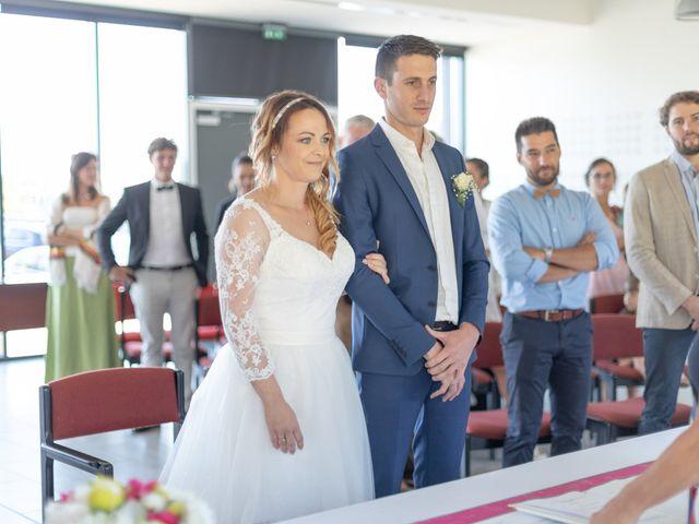 Le mariage de Cédric et Violène à Vigneux-de-Bretagne, Loire Atlantique 2