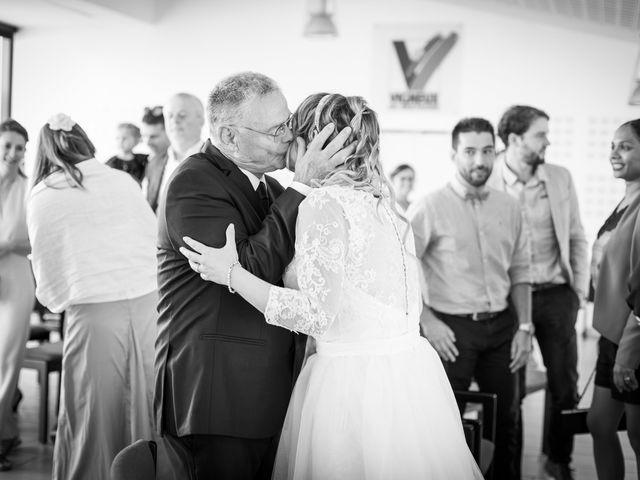 Le mariage de Cédric et Violène à Vigneux-de-Bretagne, Loire Atlantique 7