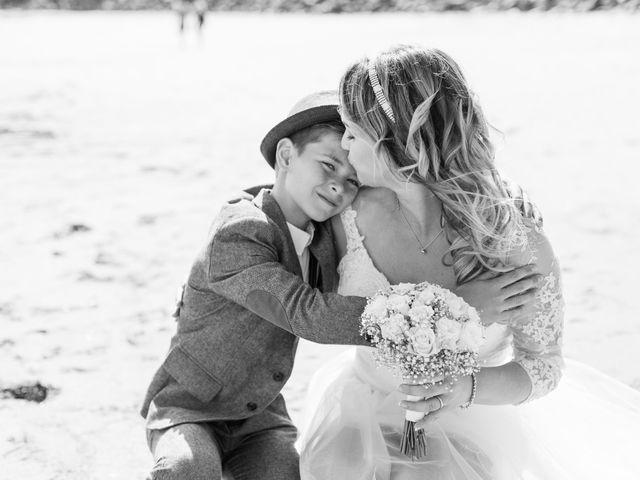 Le mariage de Cédric et Violène à Vigneux-de-Bretagne, Loire Atlantique 19