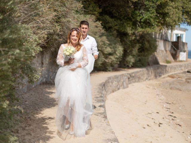 Le mariage de Cédric et Violène à Vigneux-de-Bretagne, Loire Atlantique 32