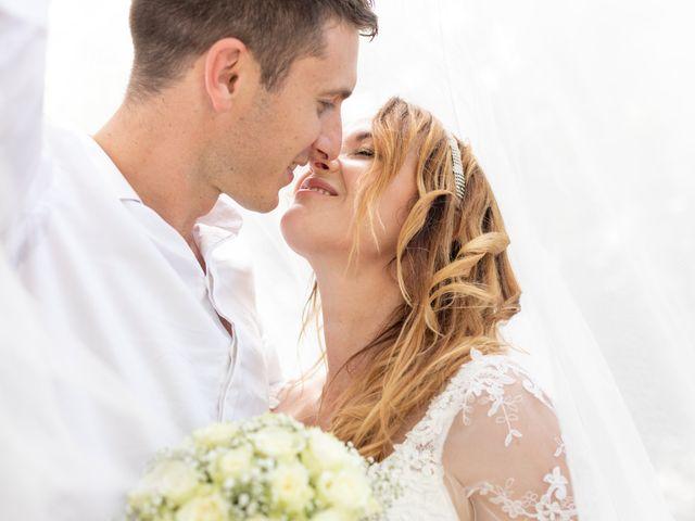 Le mariage de Cédric et Violène à Vigneux-de-Bretagne, Loire Atlantique 34