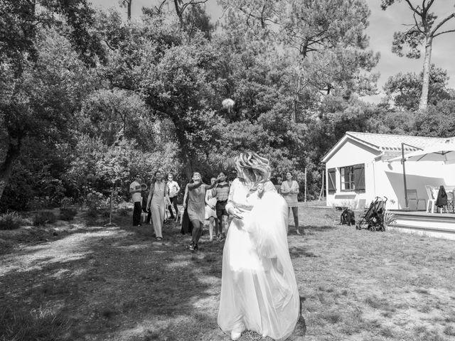 Le mariage de Cédric et Violène à Vigneux-de-Bretagne, Loire Atlantique 37