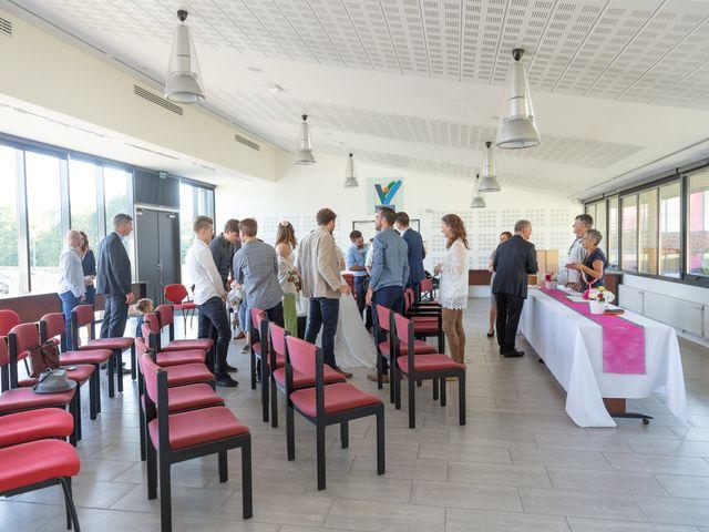 Le mariage de Cédric et Violène à Vigneux-de-Bretagne, Loire Atlantique 6