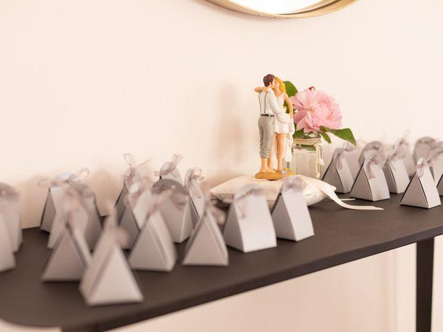 Le mariage de Cédric et Violène à Vigneux-de-Bretagne, Loire Atlantique 17