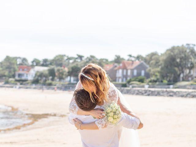 Le mariage de Cédric et Violène à Vigneux-de-Bretagne, Loire Atlantique 26