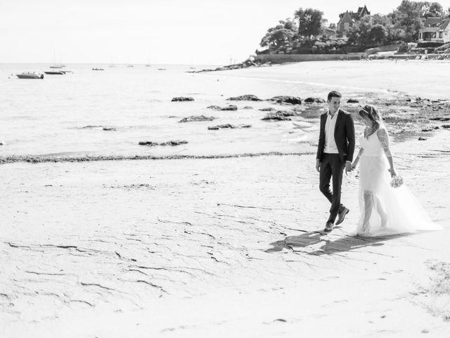 Le mariage de Cédric et Violène à Vigneux-de-Bretagne, Loire Atlantique 31