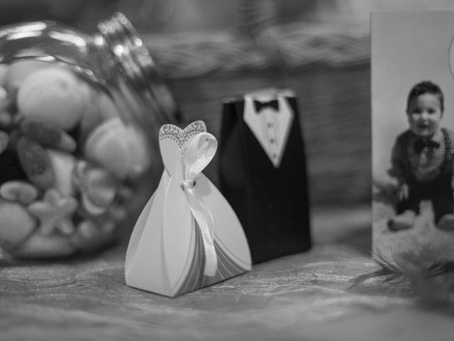 Le mariage de Raphaëlle  et Estebane  à Salins-les-Thermes, Savoie 10