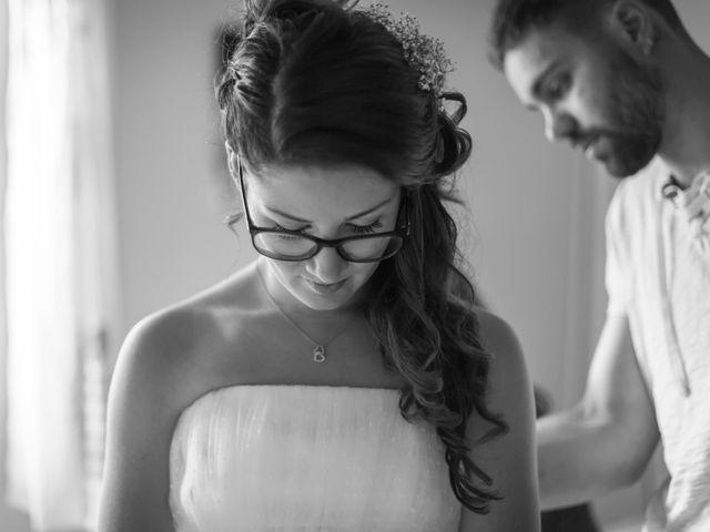 Le mariage de Raphaëlle  et Estebane  à Salins-les-Thermes, Savoie 23
