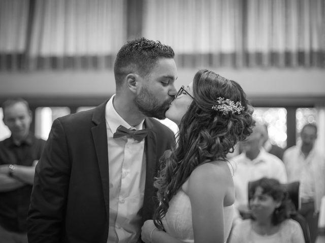 Le mariage de Raphaëlle  et Estebane  à Salins-les-Thermes, Savoie 70