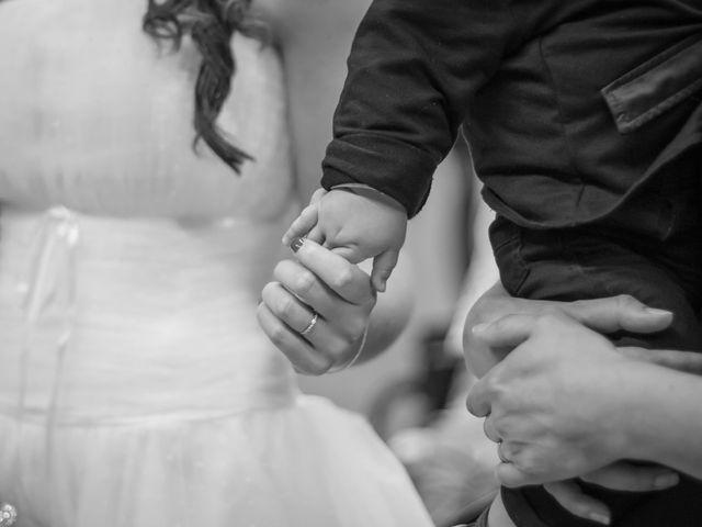Le mariage de Raphaëlle  et Estebane  à Salins-les-Thermes, Savoie 72