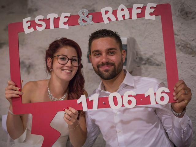 Le mariage de Raphaëlle  et Estebane  à Salins-les-Thermes, Savoie 77