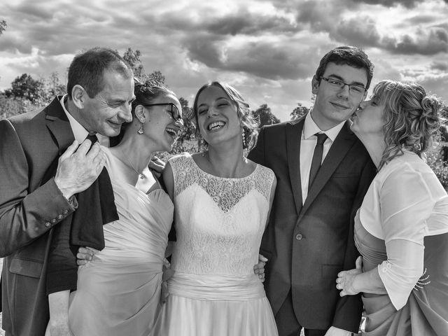 Le mariage de Charles et Annabelle à Mayenne, Mayenne 6