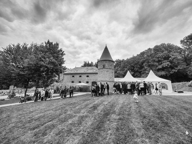 Le mariage de Charles et Annabelle à Mayenne, Mayenne 12