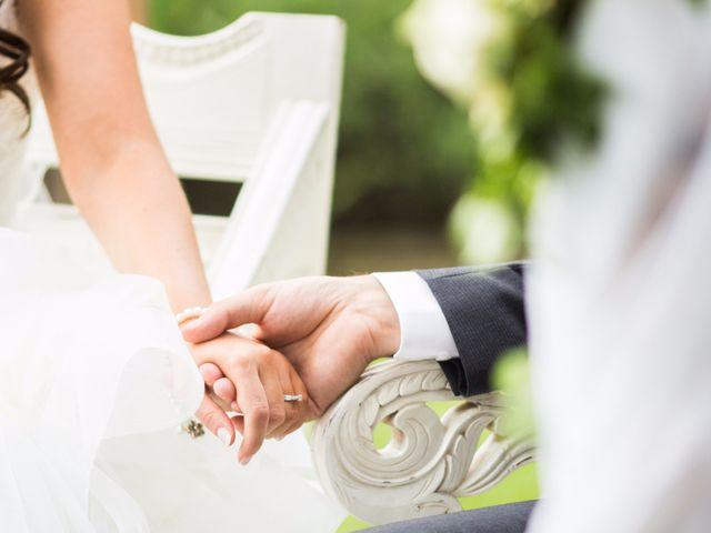 Le mariage de Joanna et Alexandre à Antibes, Alpes-Maritimes 9