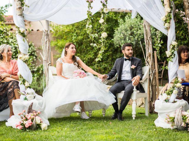 Le mariage de Joanna et Alexandre à Antibes, Alpes-Maritimes 10