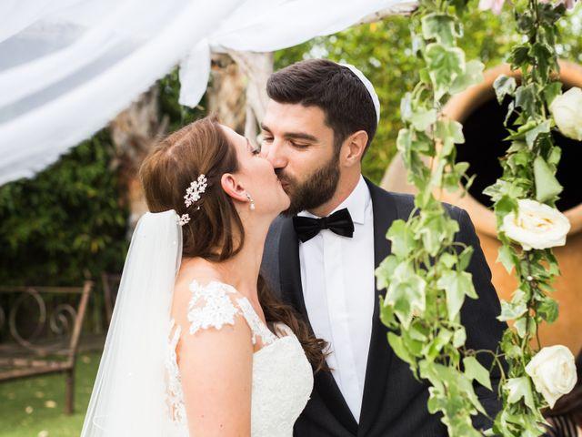 Le mariage de Joanna et Alexandre à Antibes, Alpes-Maritimes 12