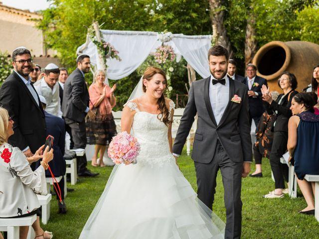 Le mariage de Joanna et Alexandre à Antibes, Alpes-Maritimes 14