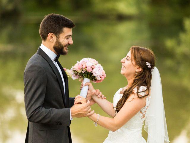Le mariage de Joanna et Alexandre à Antibes, Alpes-Maritimes 21