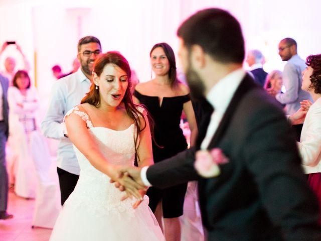 Le mariage de Joanna et Alexandre à Antibes, Alpes-Maritimes 27