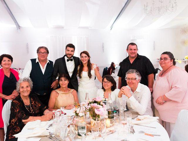 Le mariage de Joanna et Alexandre à Antibes, Alpes-Maritimes 29