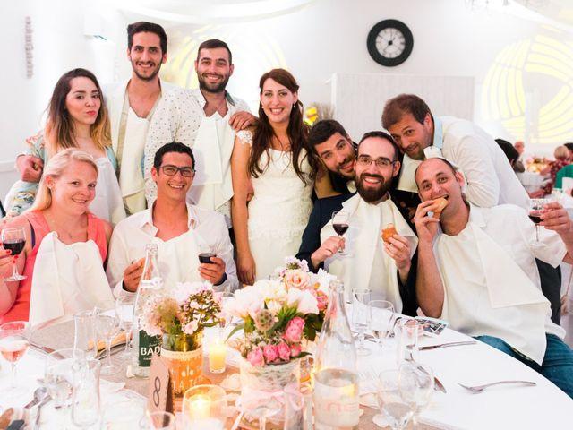 Le mariage de Joanna et Alexandre à Antibes, Alpes-Maritimes 36
