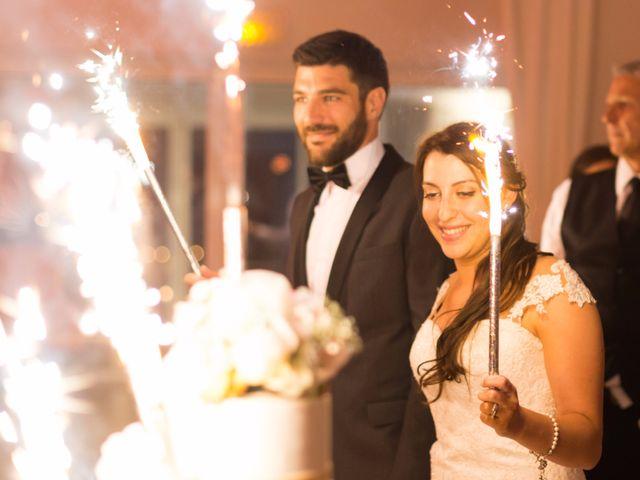 Le mariage de Joanna et Alexandre à Antibes, Alpes-Maritimes 39