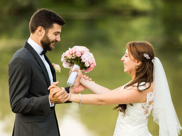 Le mariage de Joanna et Alexandre à Antibes, Alpes-Maritimes 56