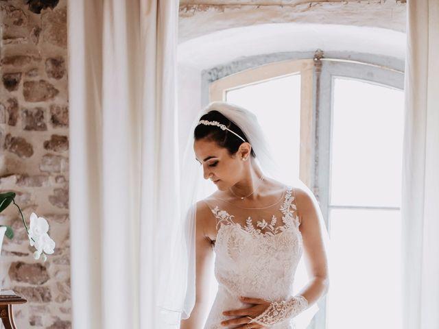 Le mariage de Anthony et Shamee à Pierrefeu-du-Var, Var 4