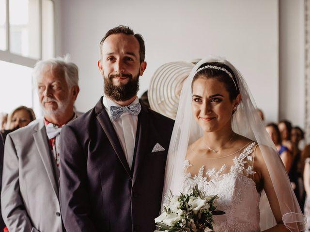Le mariage de Anthony et Shamee à Pierrefeu-du-Var, Var 12
