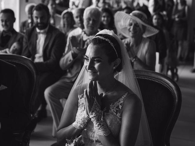 Le mariage de Anthony et Shamee à Pierrefeu-du-Var, Var 13