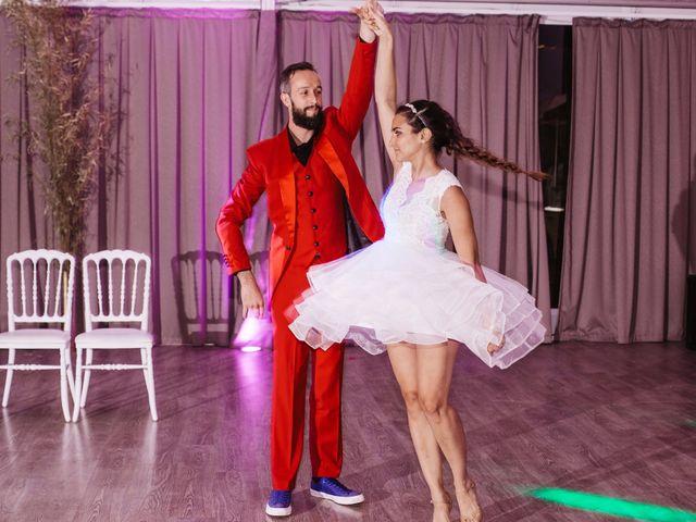 Le mariage de Anthony et Shamee à Pierrefeu-du-Var, Var 20