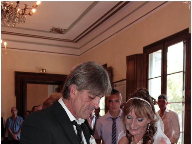 Le mariage de Martine et Lionel à Les Arcs, Var 10