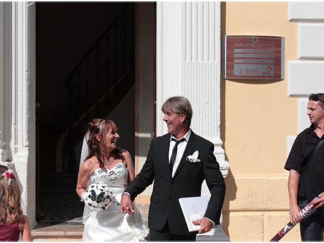 Le mariage de Martine et Lionel à Les Arcs, Var 13