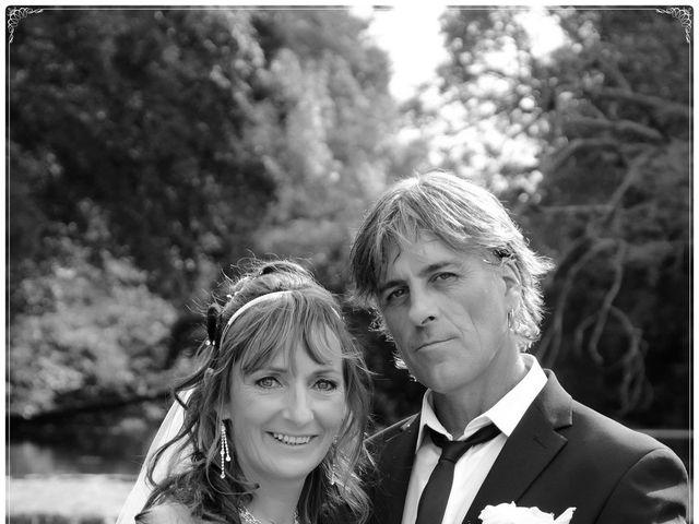 Le mariage de Martine et Lionel à Les Arcs, Var 15