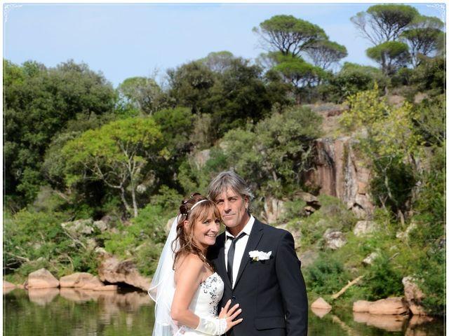 Le mariage de Martine et Lionel à Les Arcs, Var 16