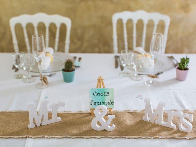 Le mariage de David et Céline à Saint-Gilles-de-la-Neuville, Seine-Maritime 8