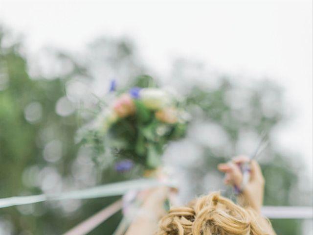 Le mariage de David et Céline à Saint-Gilles-de-la-Neuville, Seine-Maritime 27