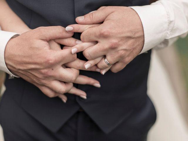 Le mariage de David et Céline à Saint-Gilles-de-la-Neuville, Seine-Maritime 36