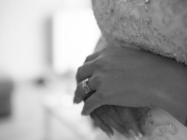 Le mariage de Guillaume et Auriane à Laneuveville-devant-Nancy, Meurthe-et-Moselle 5