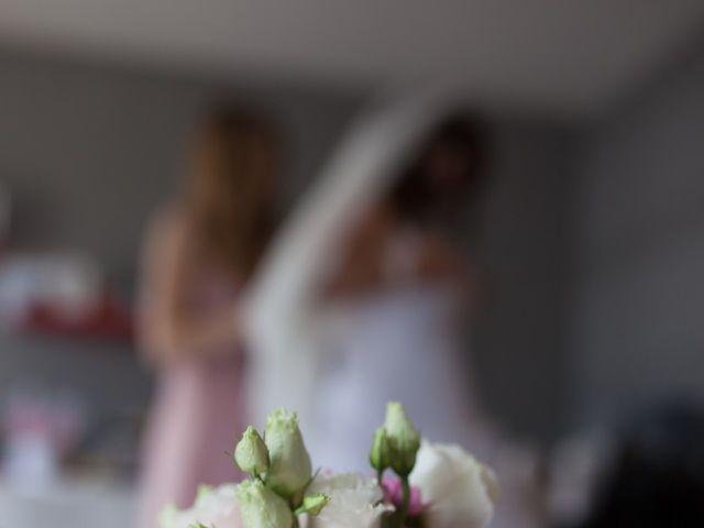 Le mariage de Guillaume et Auriane à Laneuveville-devant-Nancy, Meurthe-et-Moselle 8